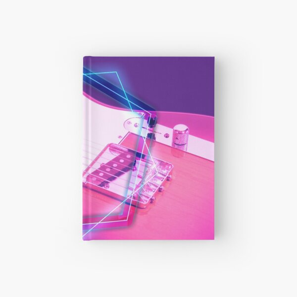 Strum Hardcover Journal