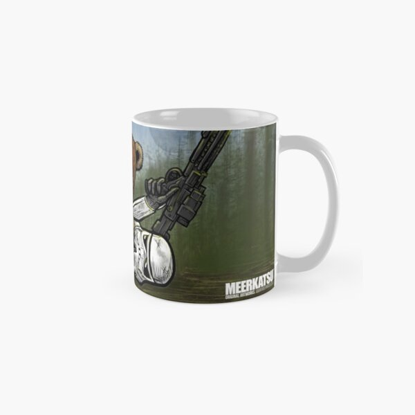 Welcome to Endor Classic Mug