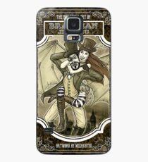 Steampunk JiuJitsu Case/Skin for Samsung Galaxy