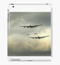 Thumper and Vera iPad Case/Skin