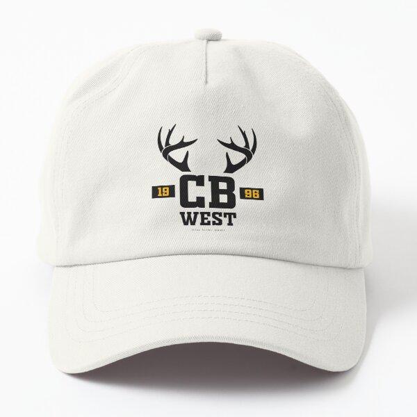 CB West 25 Year Reunion Dad Hat