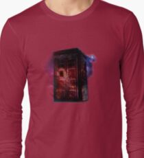 All of Space and Time Long Sleeve T-Shirt