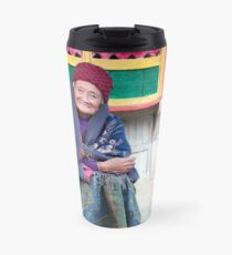 Aunty Travel Mug