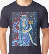 Tarot The Hermit impressions T-Shirt