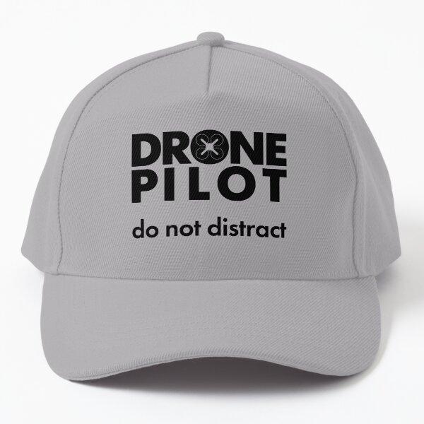 DRONE pilot Baseball Cap