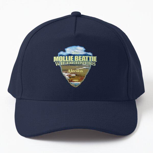 Mollie Beattie Wilderness (arrowhead) Baseball Cap