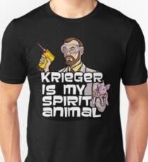 Krieger is my Spirit Animal T-Shirt