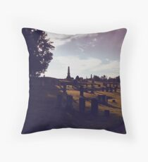 Stone Hill Throw Pillow