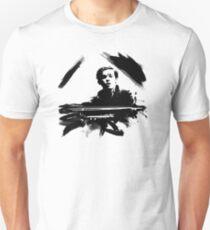 Camiseta unisex Glenn Gould