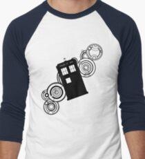 doctor who tardis r T-Shirt