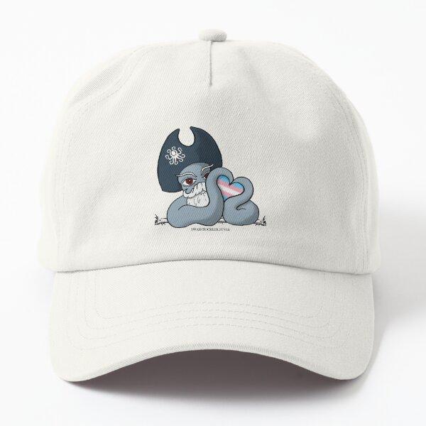 KrakenLove # 03 Dad Hat