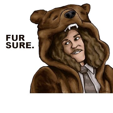 Fur Sure - Workaholics by GSBrewery