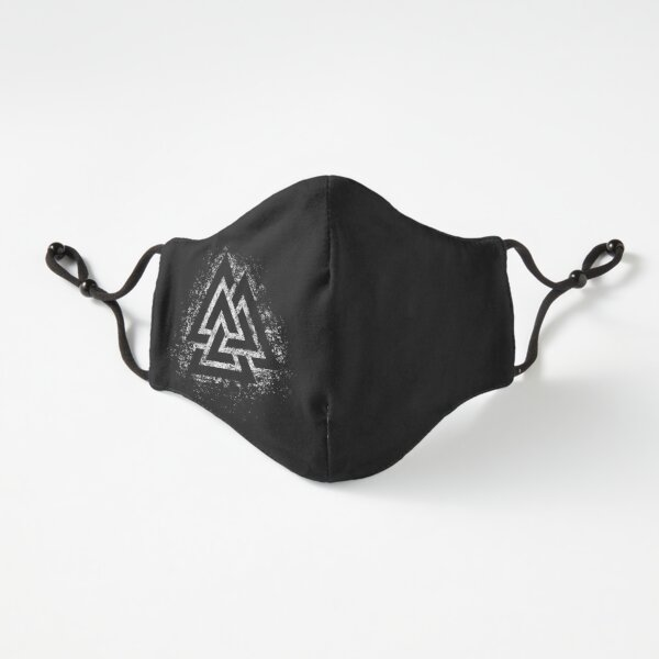 Valknut Vintage Fitted 3-Layer