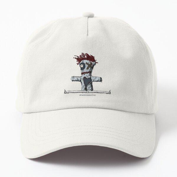 Voodoo Doll # 06 Dad Hat