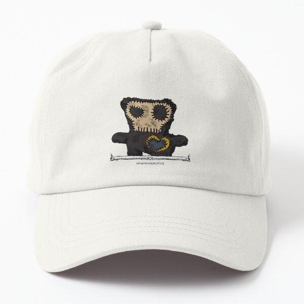 Voodoo Doll # 07 Dad Hat