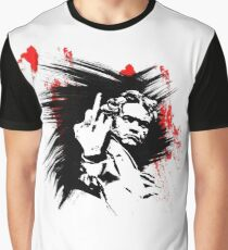 Beethoven FU Graphic T-Shirt