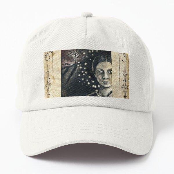 Emily Dickinson Dad Hat