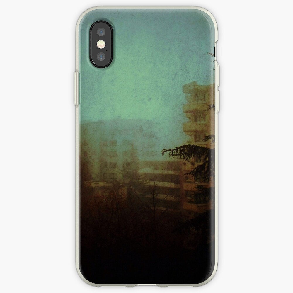 Fog City iPhone-Hülle & Cover