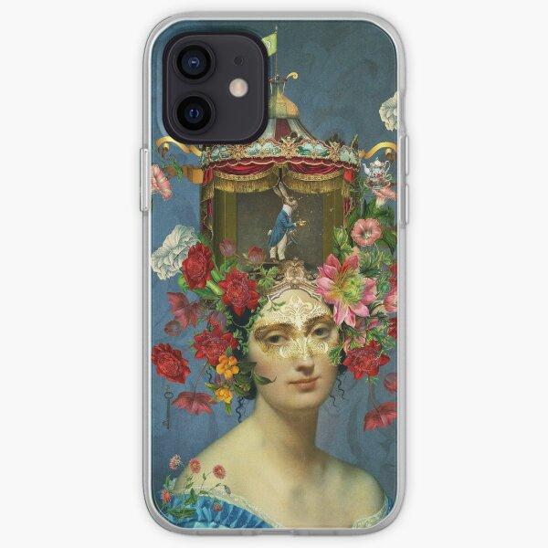 Keeper of Wonderland iPhone Soft Case
