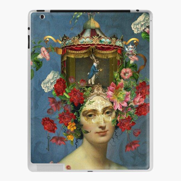 Keeper of Wonderland iPad Skin