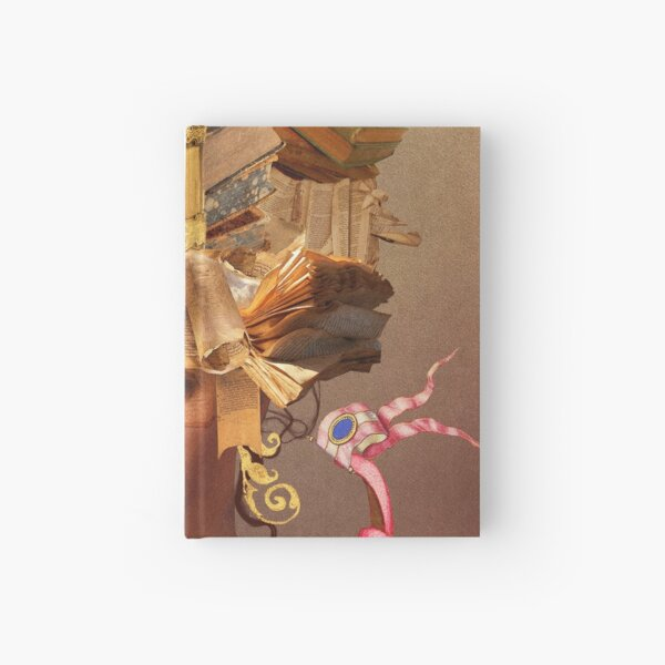 keeper of Stories Hardcover Journal