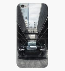 The New Audi R8 V10+ iPhone Case