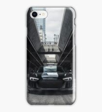 The New Audi R8 V10+ iPhone Case/Skin