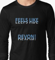 FEELS LIKE DEVON LOGO T-Shirt