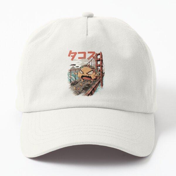 The Black Takaiju Dad Hat