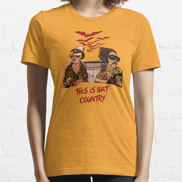Bat country Essential T-Shirt