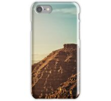 Skaros Rock iPhone Case/Skin