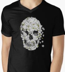 A Beautiful Death  Men's V-Neck T-Shirt