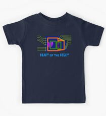 The Heart of the Robot Kids Clothes