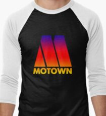 MOTOWN DISCO RECORDS (SUNSET) T-Shirt