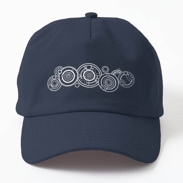 The Name Of Dad Hat