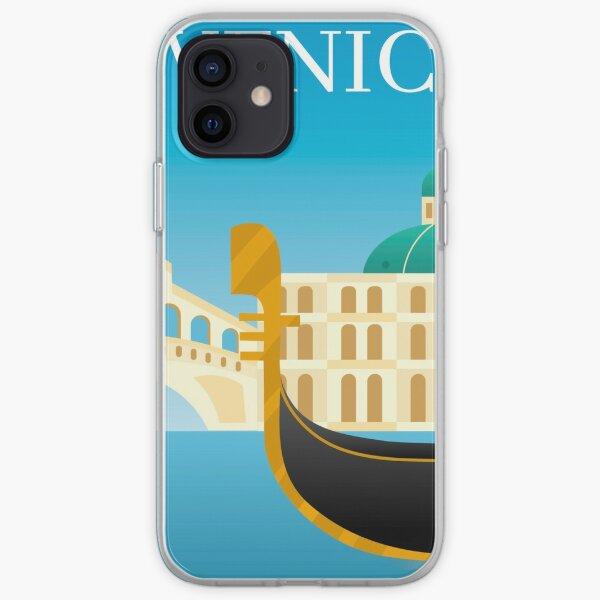 Venice iPhone Soft Case