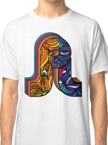 PL Pretty Lights Music Logo 1 Classic T-Shirt