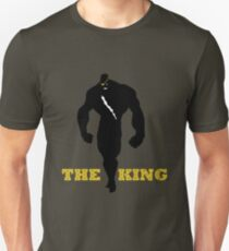 The King of Muay Thai T-Shirt