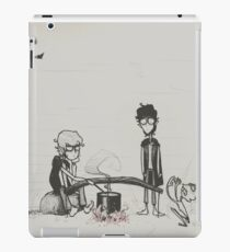 Potatoes iPad Case/Skin