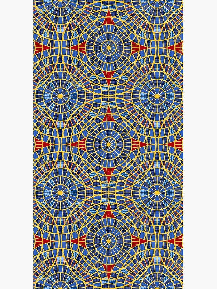 Dragon Carpet by GentryRacing