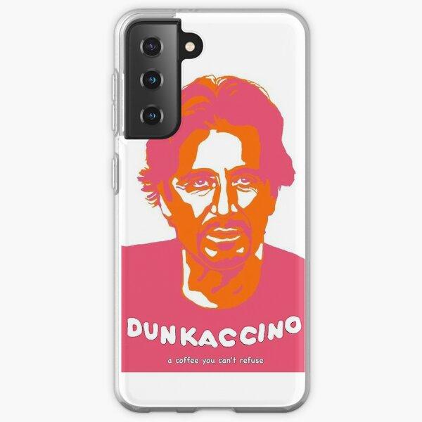 Dunkaccino Design Samsung Galaxy Soft Case