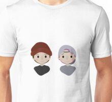 ty and josh Unisex T-Shirt