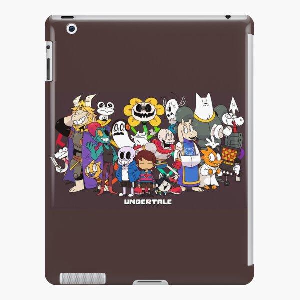 Undertale iPad Snap Case