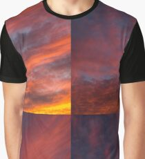 Heavenly Glow Graphic T-Shirt