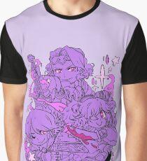 Team Xander Graphic T-Shirt