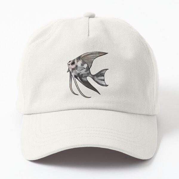 Marbled Angelfish Dad Hat