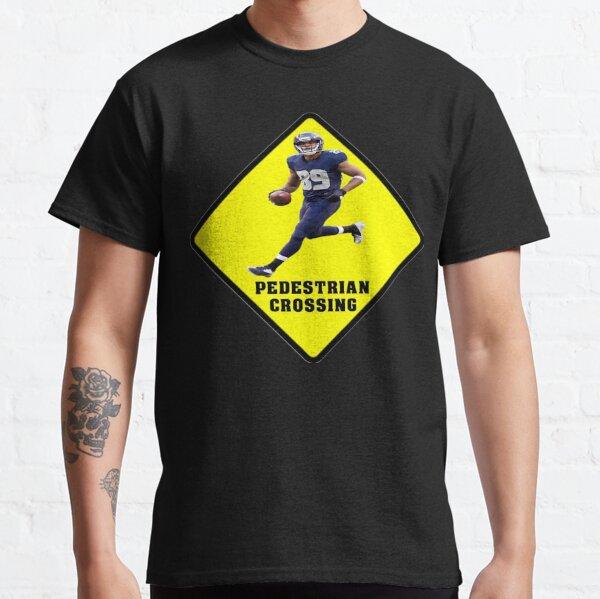Pedestrian Crossing - Doug Baldwin Classic T-Shirt