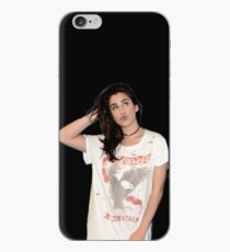 POUTY LAUREN iPhone Case