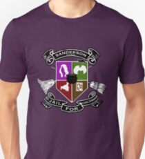 Sanderson Academy T-Shirt