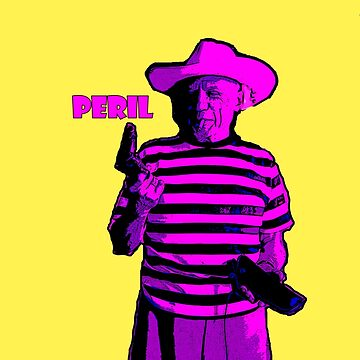 Picasso Peril  by PerilSquad